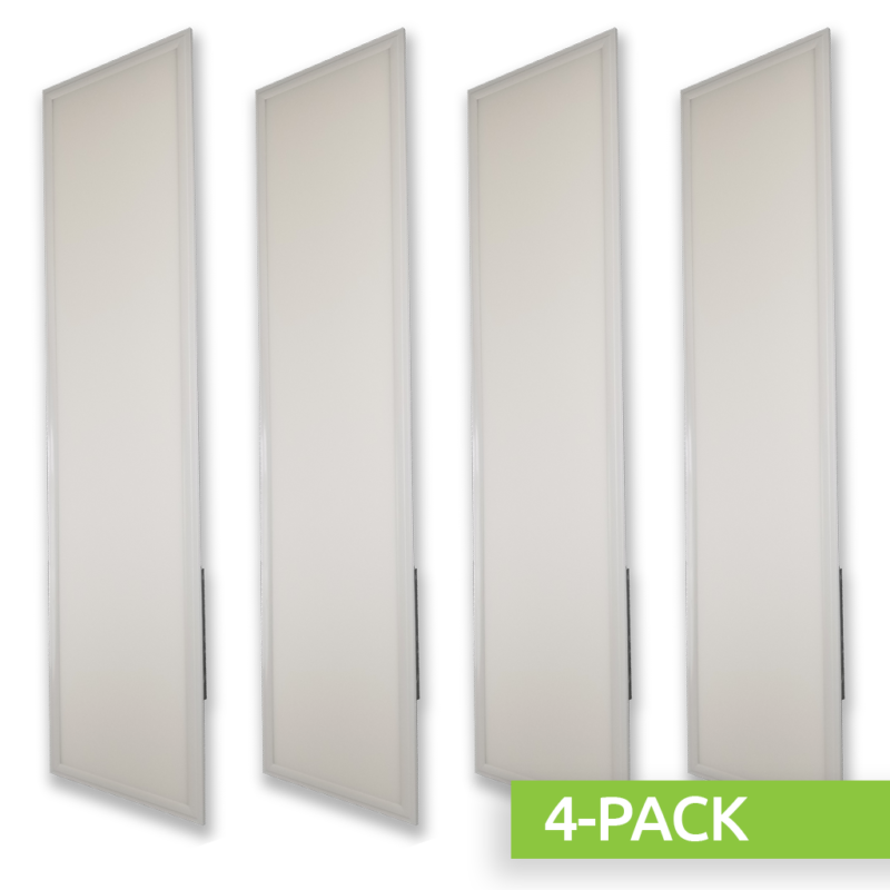 1x4-LED-Panel-Light-Bronze-000