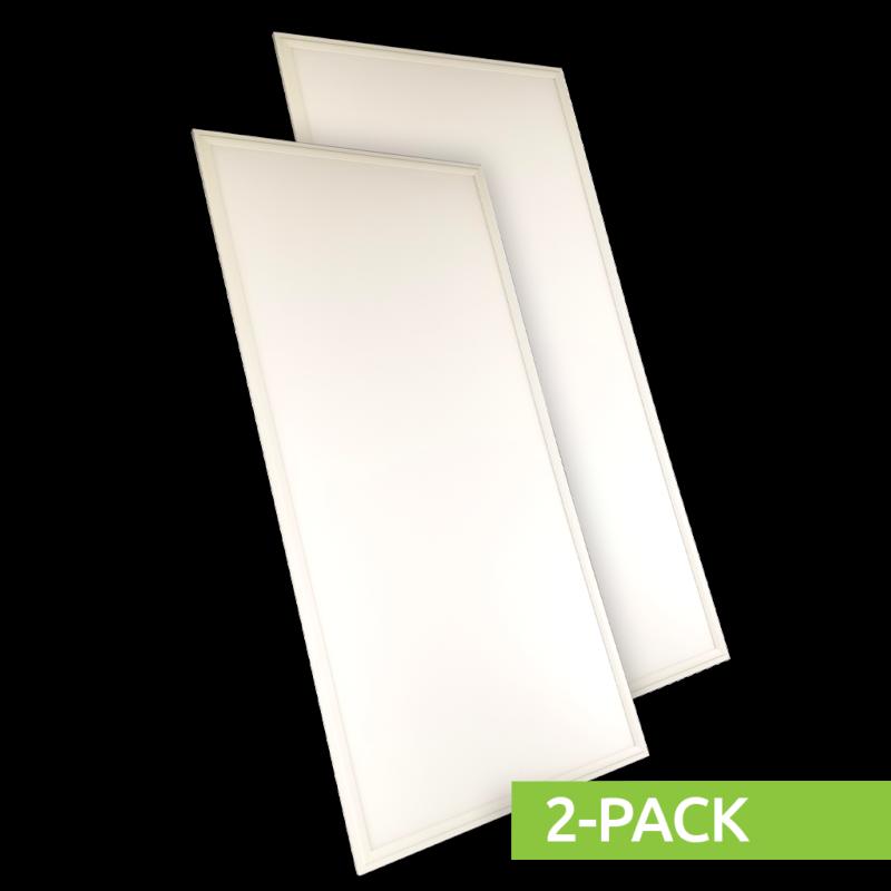 2-Pack-40-72-Watt-2X4-LED-Panel-Light-Plat-000-Double