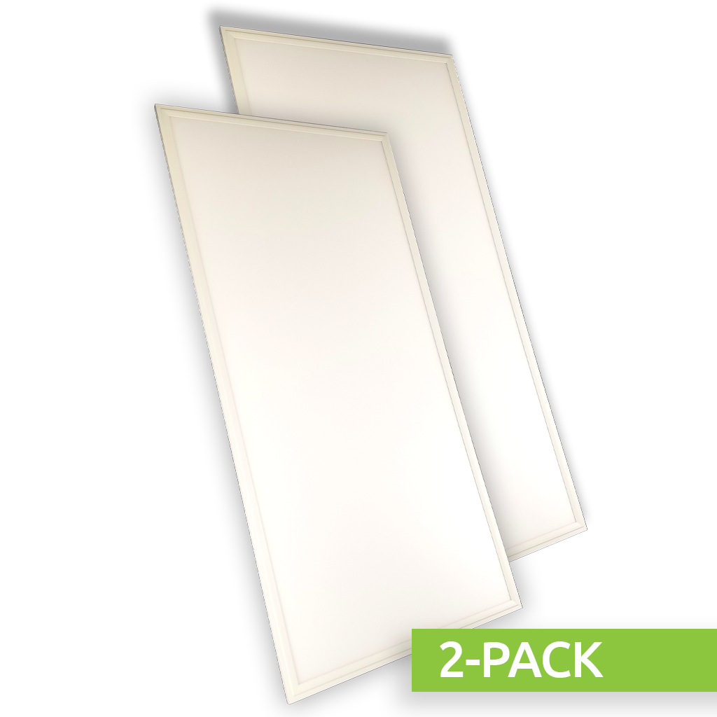 2-Pack-40-72-Watt-2X4-LED-Panel-Light-Plat-000-Double