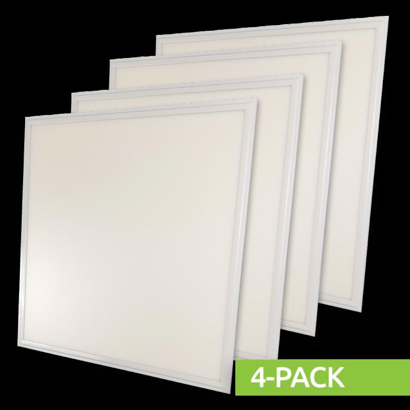4-PACK-30-Watt-2x2-Panel-LED-Light-Gold-000-Main