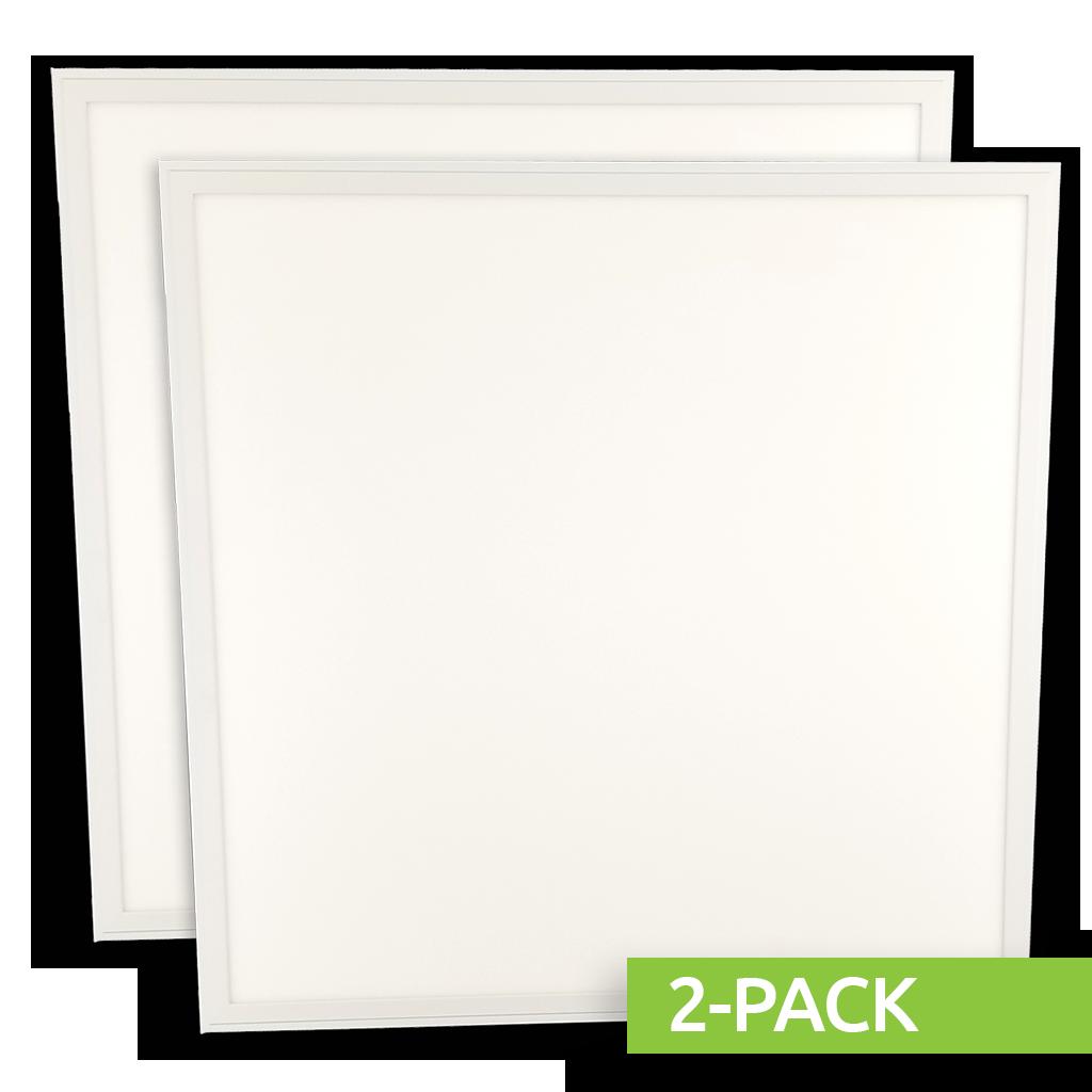 2-PACK-40-Watt-2x2-LED-Panels