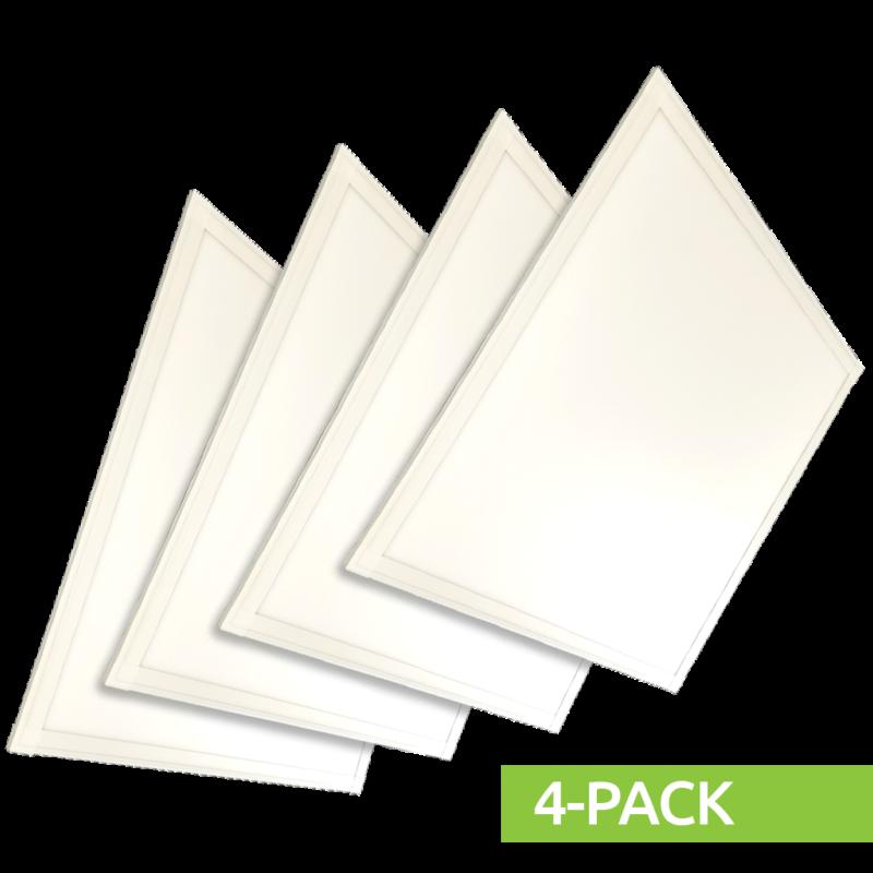 4-Pack-45-Watt-2x2-Panel-LED-Lights