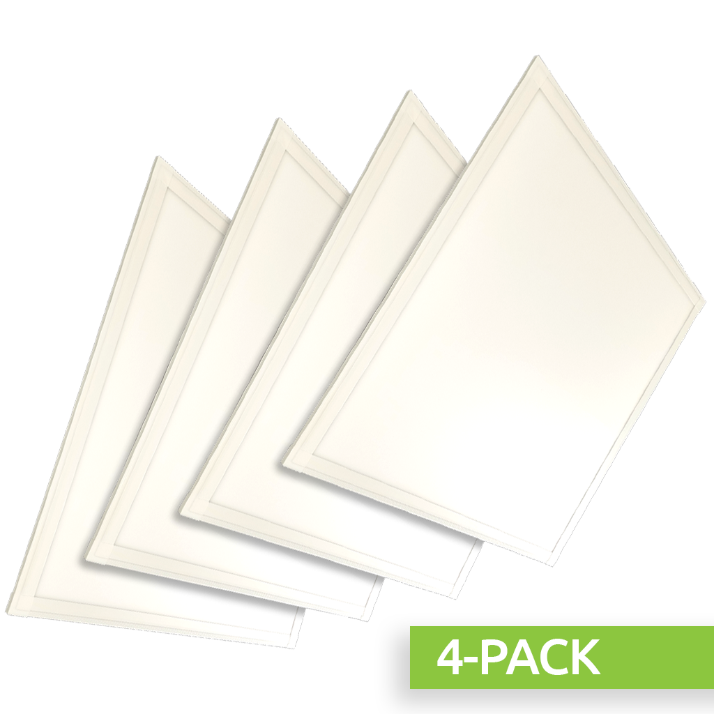 4-Pack-45-Watt-2x2-Panel-LED-Lights