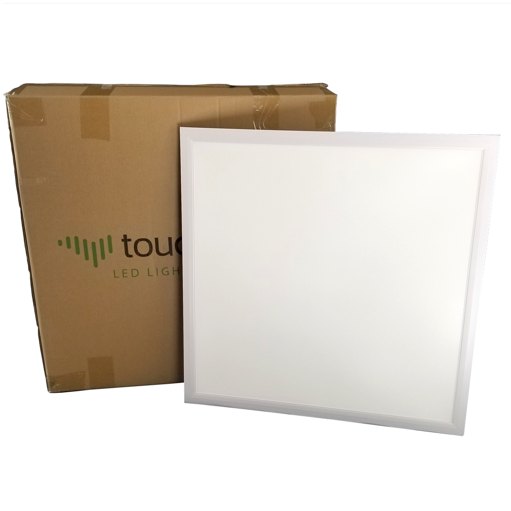 30 Watt Dimmable 2x2 Back-Lite LED Panel - Platinum Series - 000