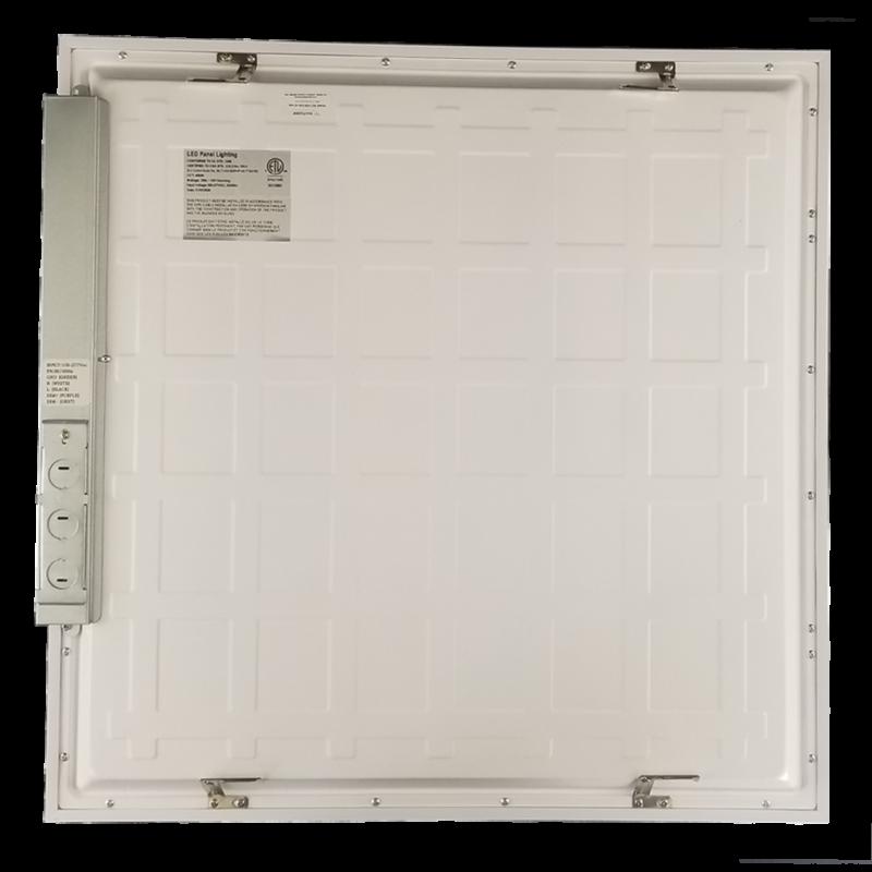 30 Watt Dimmable 2x2 Back-Lite LED Panel - Platinum Series - 006
