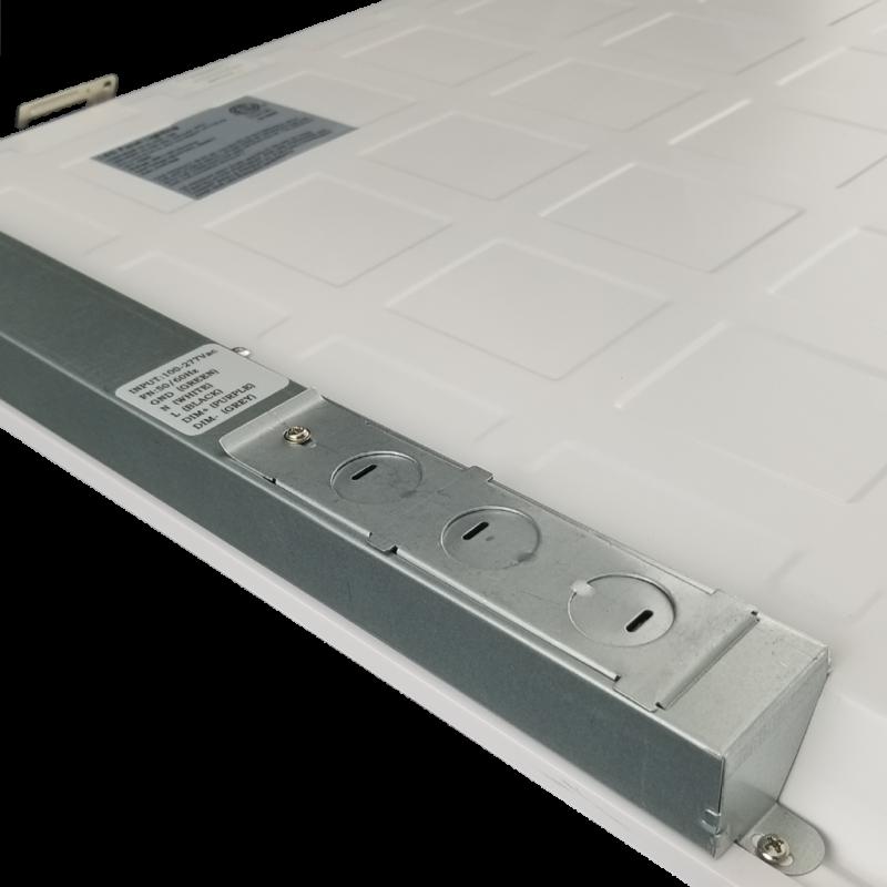 30 Watt Dimmable 2x2 Back-Lite LED Panel - Platinum Series - 008
