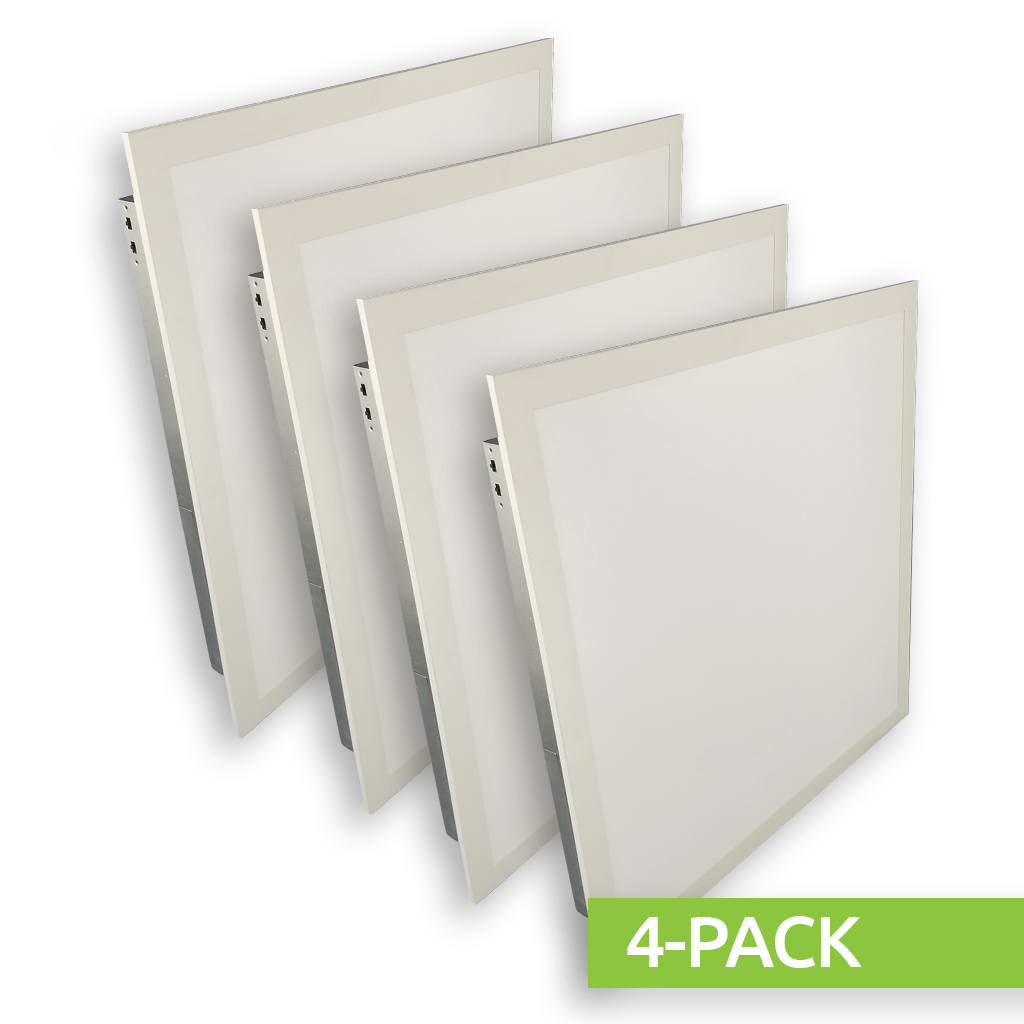 3-color 2x2 Back-Lite 4-pack