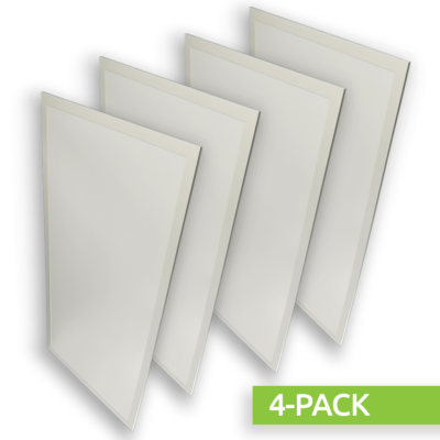 3-color 2x4 Back-Lite
