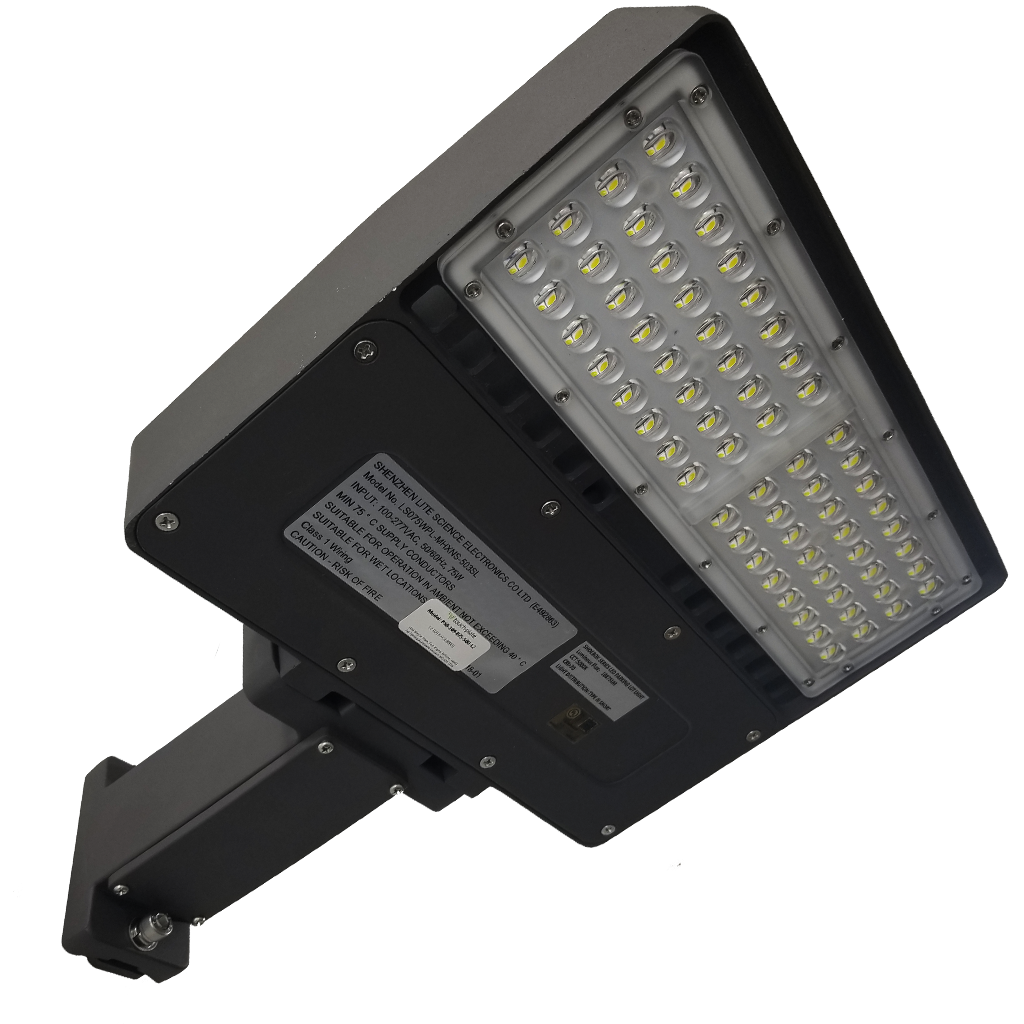 75-Watt-Outdoor-Shoebox-LED-Parking-Light-Gold-Parking-10900lm-001