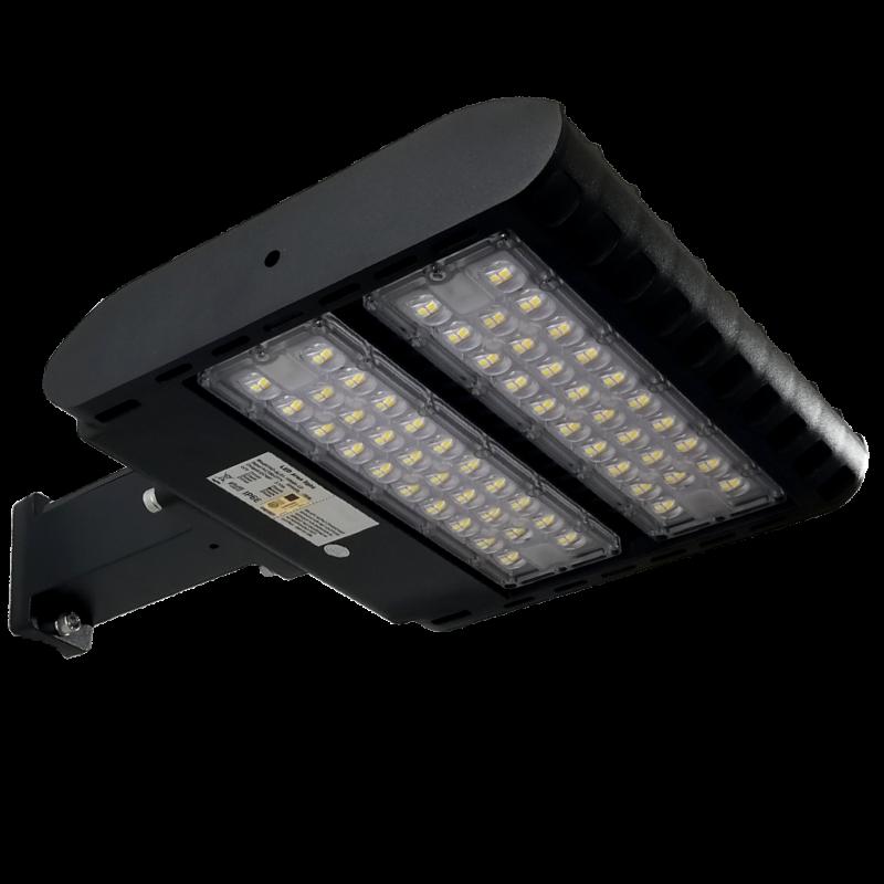 150-Watt-Black-Bronze-Outdoor-Shoebox-LED-Light-Bronze-Parking-19500lm-150w-001