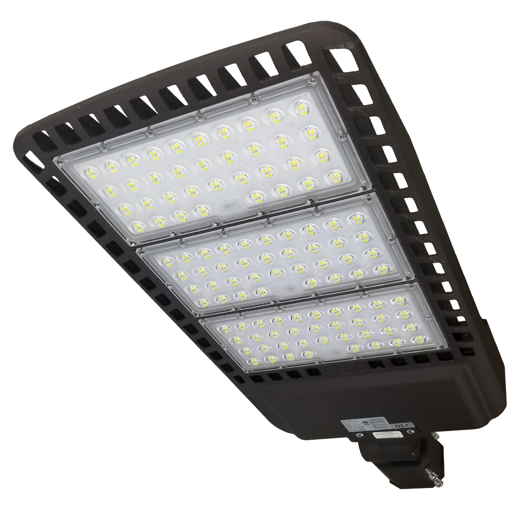 300-Watt-Industrial-Slim-Parking-LED-Light-SilverLite-39000lm-001