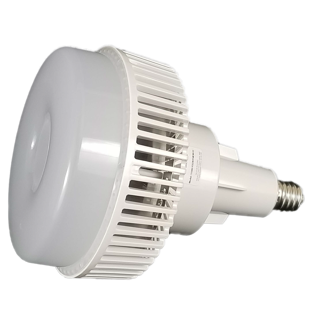 120 Watt Retrofit High Bay LED Bulb-Gold-15000lm-001
