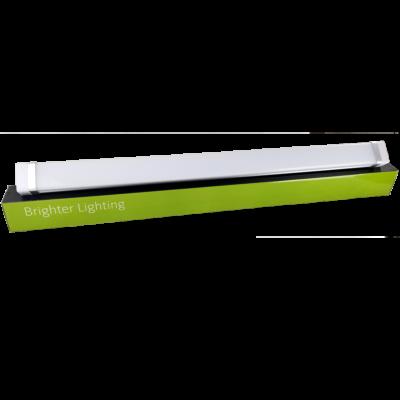 40 Watt Tri-Proof Linear LED Light-Platinum-000