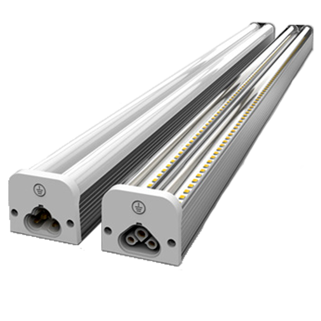 25 Watt 2T5 Linkable Linear LED-Silver-001