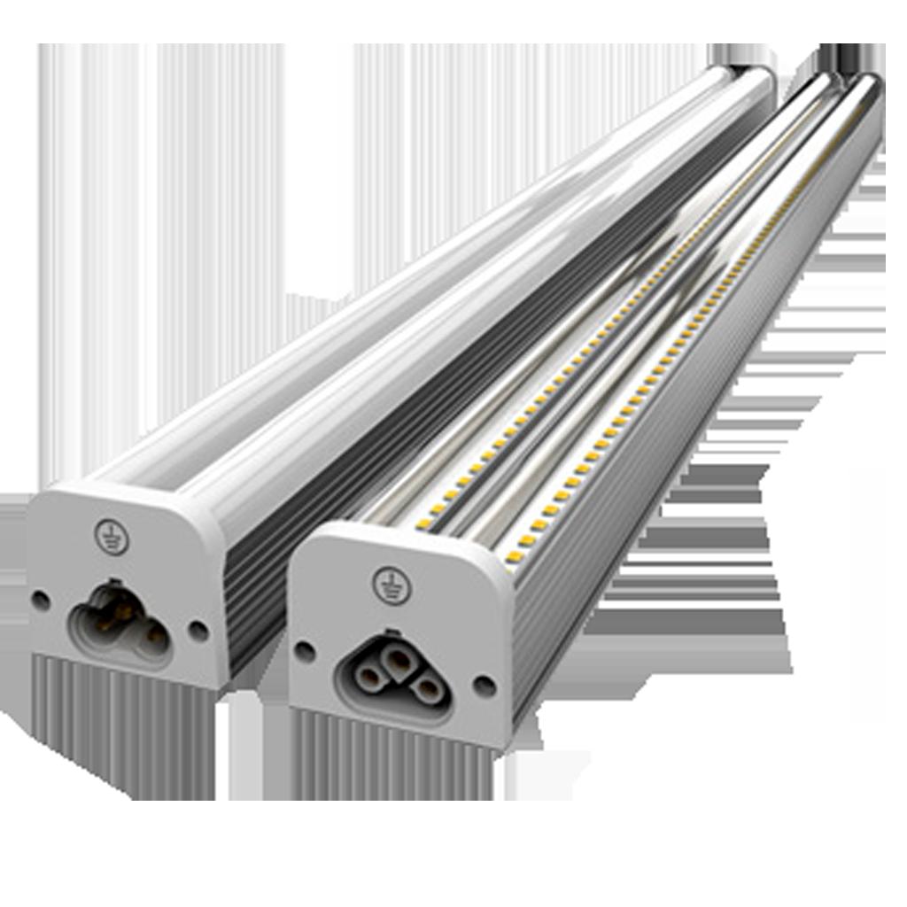 25 Watt 2T5 Linkable Linear LED-Silver-001