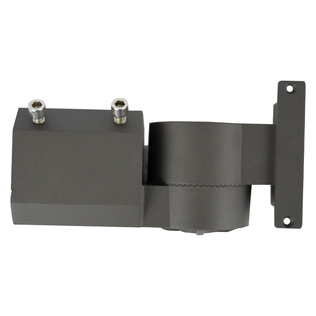 Slip-Fit Bracket-001 - Platinum Series - Parking Lot Lights