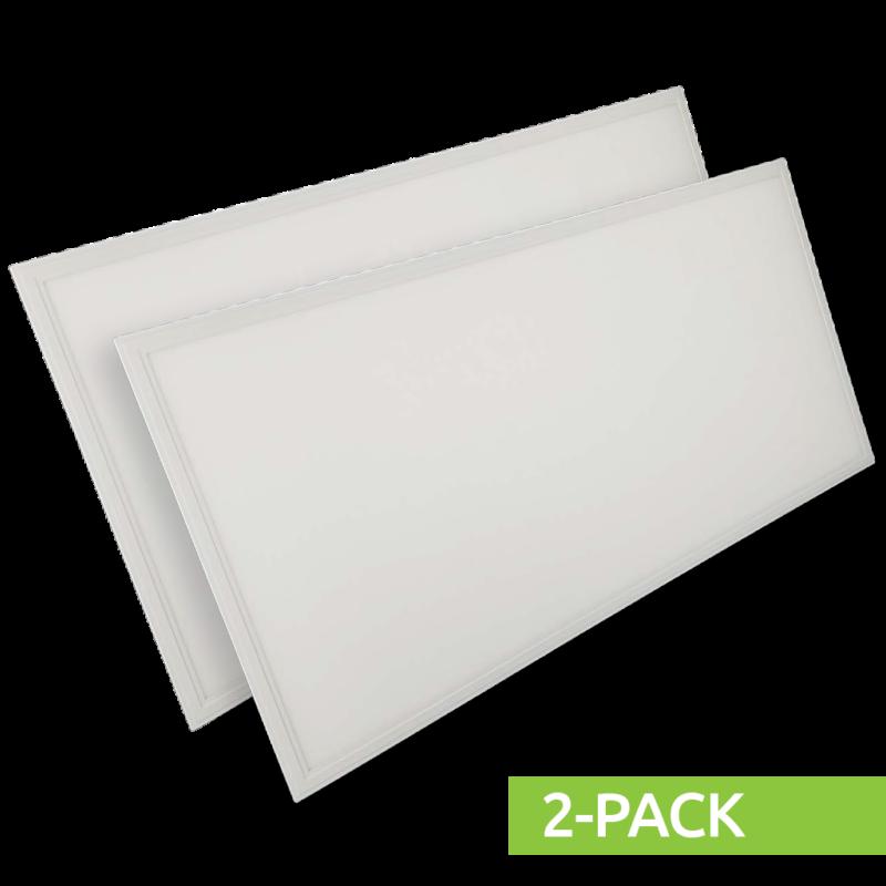 52 Watt 2x4 Back-Lite
