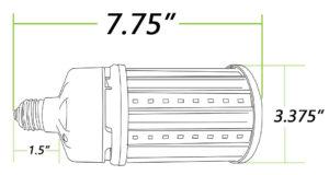 Gold-Corn-Bulb-3900lm-27w-dimm